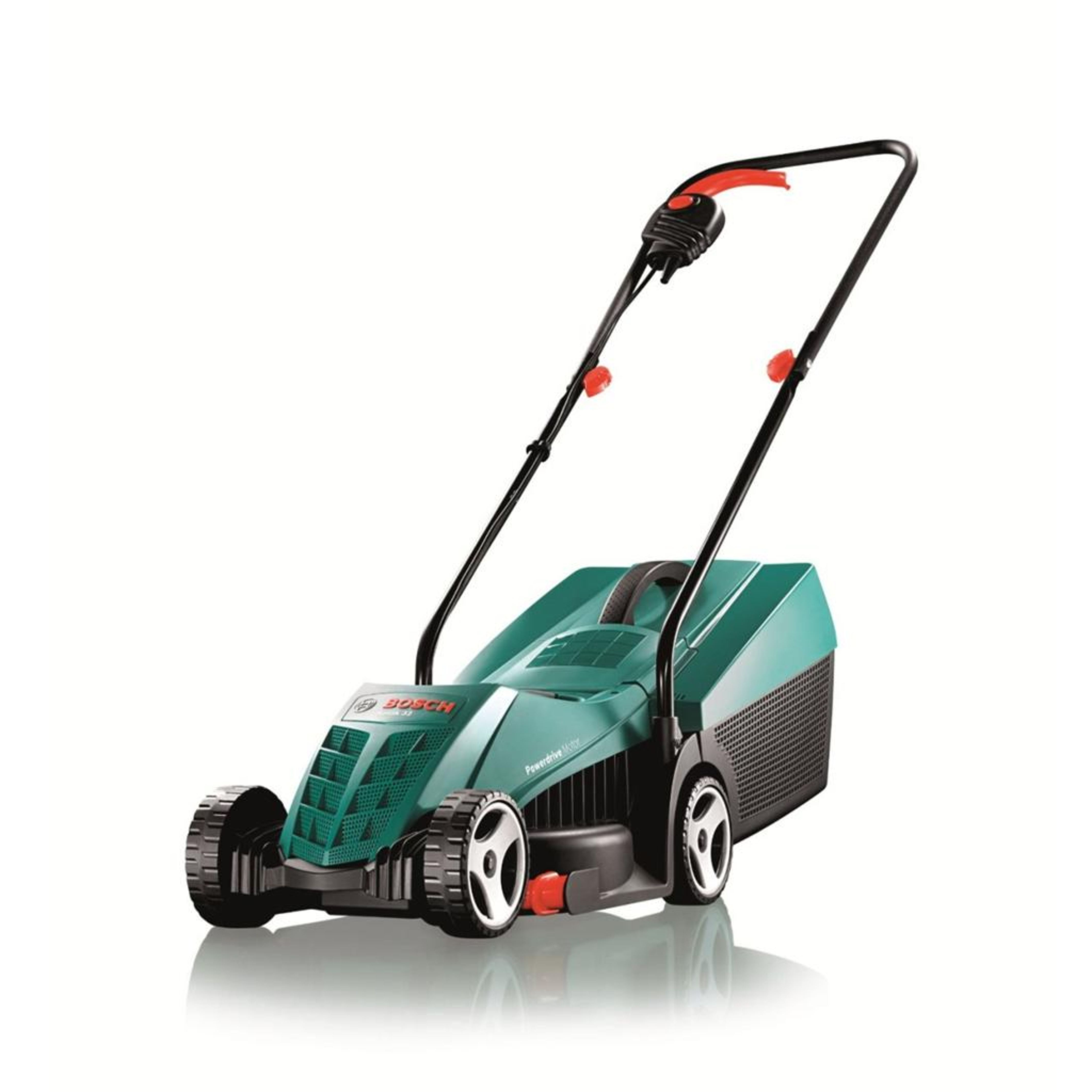 Bosch Rotak 32R Electric Rotary Lawnmower 1100W Motor (32-12)
